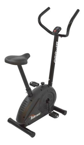 Bicicleta Ergométrica Bp-880 Com Monitor Polimet
