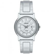 Relógio Orient Fbss1093 S1sx Feminino Prata - Refinado
