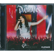 Playback Damares - O Maior Troféu (ao Vivo) * Original