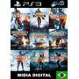 Dlcs Premium Battlefield 4 Ps3 | Português | Promoção
