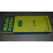Filtro De Ar Mann Filter C34 109 Vw Kombi A Diesel
