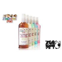Perfume Pet Deo Colonia Maxima Fixação Cães Gatos - 120ml