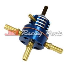 Dosador Combustivel Hp (regulador De Pressão) Pequeno Azul