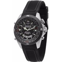 Relógio Technos Skydiver Masculino Ref: T205fh/8p