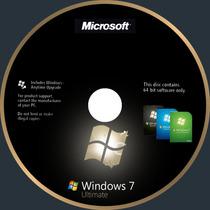 Cd/dvd De Formatação Wind©ws 7 Todas As Versões + Office 16
