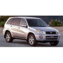 Toyota Rav4 Sucata Peças - Diferencial Semi Eixo Porta