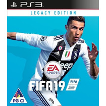 Fifa 19 Ps3 Midia Digital Psn Pt Br