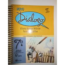Novo Dialogo 7º Ano Para O Professor Língua Portuguesa B1