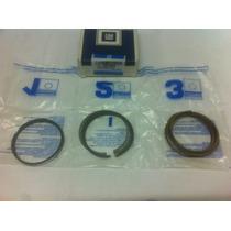Jogo De Anéis De Pistão Corsa Celta 1.4 Gm 0,50mm 24578240