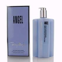 Hidratante Angel Body Lotion - Thierry Mugler 200ml Feminino
