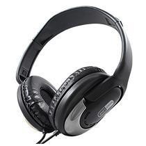 Headphone Conexao P2 Cinza Prateado Hp 350 Hard Line