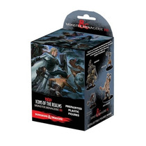 D&d Minis Icons Of The Realms Monster Menagerie 3 Rpg Oferta