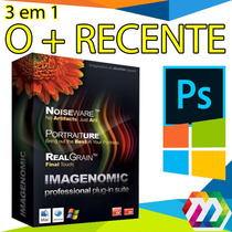 Imagenomic Portraiture Plugin Para Photoshop E Lightroom Win