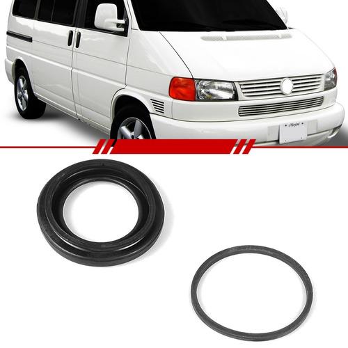 Reparo De Vedação Da Pinça Volkswagen Caravelle 2005 A 1998