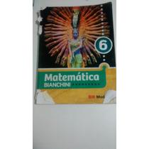 Livro De Matemática 6 Ano Usado