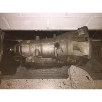Caixa De Câmbio Automático Bmw 6hp19 X5 V6 Completa