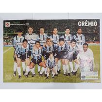 5d636bbe74 Busca camisa grêmio libertadores 1995 com os melhores preços do ...