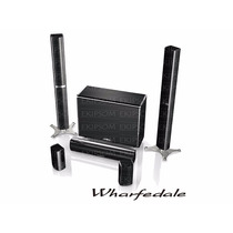 Kit Caixas 5.1 - Wharfedale - Achromatic Supro System