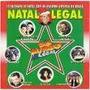 Cd-natal Legal-domingo Legal Do Gugu-em Otimo Estado