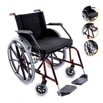 Cadeira De Rodas Confort Modelo Liberty Prolife