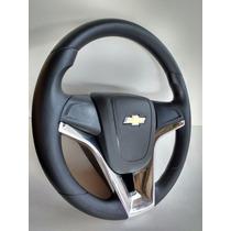 Volante Cruze Cromado Corsa Wind/ Wagon - Classic / Celta