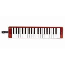Oferta ! Yamaha P37d Escaleta Com 37 Teclas Pianicas