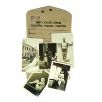 Lote Fotos Marinheiros E Prostitutas Segunda Guerra Mundial