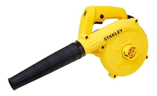 Soprador Aspirador Stanley Stpt600 Elétrico 600w 110v