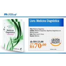 Livro: Medicina Diagnóstica