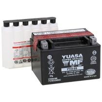 Bateria Cb500 Shadow 600 Xt600 Z750 Ytx9-bs Original Yuasa