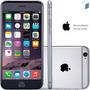 Smartphone Barato Apple Iphone 6 8 Mp Ios 8 4g 12x Sem Juros