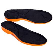 Palmilha Pugel Anatômica Confort Coturno,botas,tenis,sapato