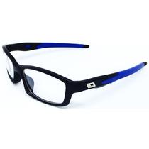 2a759a9c7 ... Meio Aro Oa4015 Masculino + Case · R$ 72,00 · Armação Masculina  Esportiva Para Óculos De Grau Várias Cores