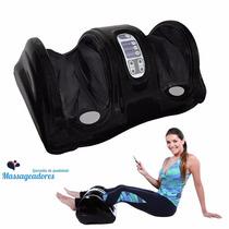 Massageador Para Os Pés Foot Massager Shiatsu 4 Programas