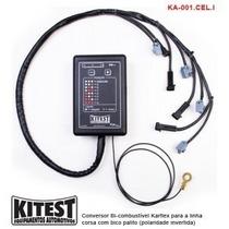 Karflex Ka-001 Cel P/celta Polaridade Invertida Frete Gratis