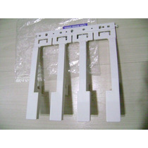 3 Ou 4 Teclas Brancas Ou 5 Pretas Teclado Yamaha Psr- S650