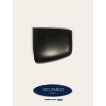 Extensao Saia Parachoque Diant. F-1000/f-4000 72/92 Esquerdo