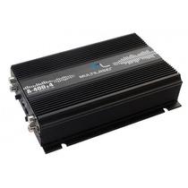 Amplificador Digital Automotivo Multilaser - Au903