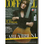 L'officiel 35 * Carla Bruni * Gwyneth Paltrow