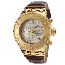 Relógio Invicta Jt 14605 Feminino 12x S/juros Temos Zeus