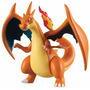 Pokemon Xy - Mega Charizard Y - Articulado - Takara Tomy