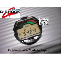 Modulo Casio G-shock Dw 6000 1/1000 Original Série Ouro Novo