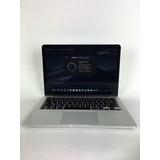 Macbook Pro 2015 I5 8gb 2,7ghz 256ssd Impecável + Garantia