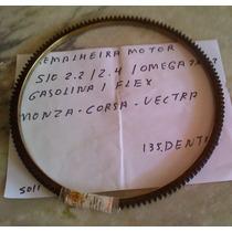 Cremalheira Motor S10 Omega Monza Corsa Vectra Todos 8v