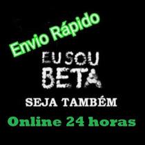 Convite Tim_beta - Envio Para Todos Ddd