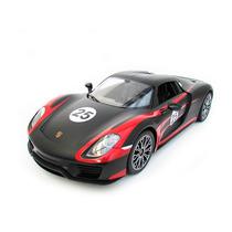 Carrinho Controle Remoto Porsche 918 Spyder 7 Funções 1/14 P
