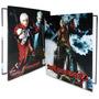 Binder Devil May Cry 3 Key Art Dante E Virgílio Ge13010