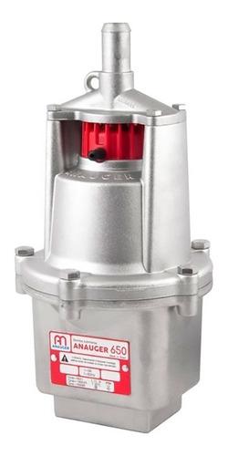 Bomba Submersa Vibratória 650 Anauger