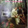 Vinil / Lp - Zico E Zéca - Deixe O Meu Pinho - 1973