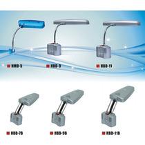 Luminária Lâmpada Aquário Hbd-7 B 7w Pl 110v Sunsun